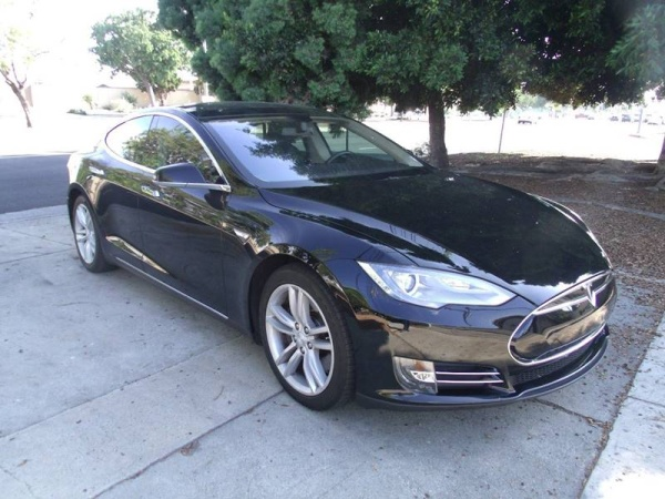 Tesla Model S 2013 $38995.00 incacar.com