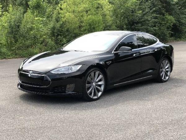 Tesla Model S 2013 $40980.00 incacar.com