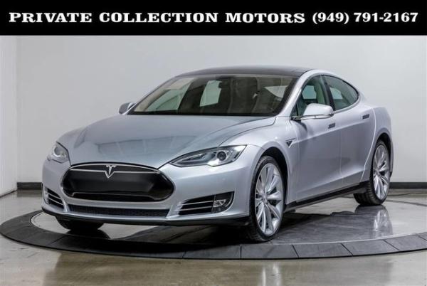 Tesla Model S 2013 $36885.00 incacar.com