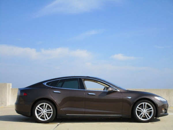 Tesla Model S 2013 $37975.00 incacar.com