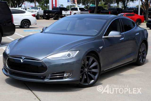 Tesla Model S 2013 $51990.00 incacar.com