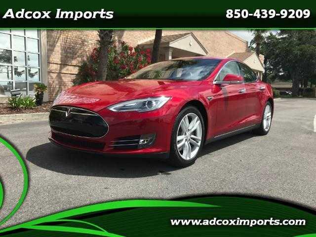 Tesla Model S 2014 $41900.00 incacar.com