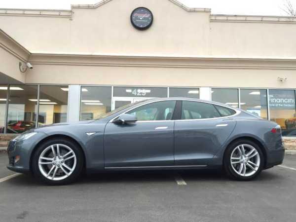 Tesla Model S 2014 $52991.00 incacar.com