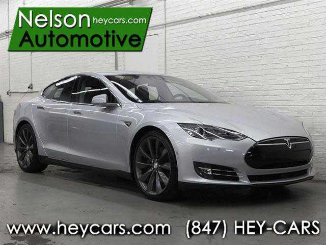 Tesla Model S 2014 $67000.00 incacar.com