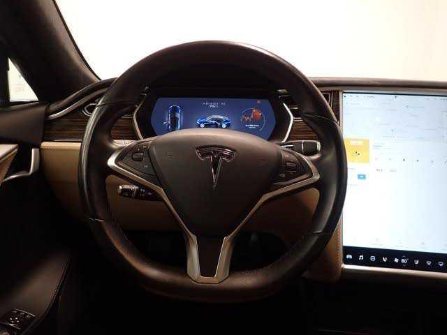 Tesla Model S 2015 $39984.00 incacar.com