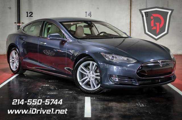 Tesla Model S 2015 $52577.00 incacar.com