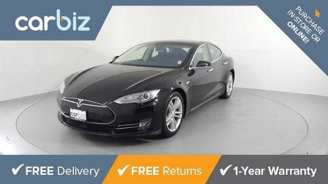 Tesla Model S 2015 $130500.00 incacar.com