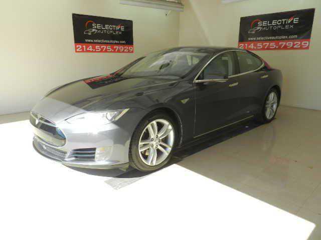 Tesla Model S 2015 $44900.00 incacar.com