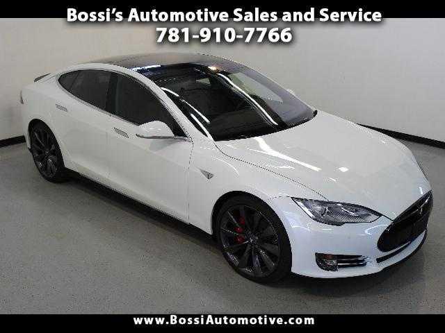 Tesla Model S 2015 $94495.00 incacar.com