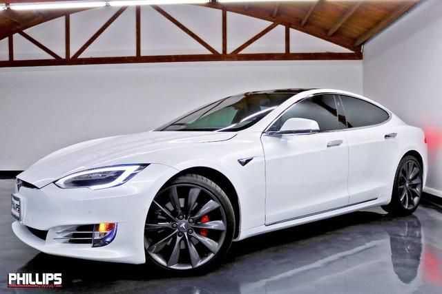 Tesla Model S 2016 $99980.00 incacar.com