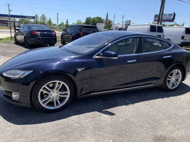 Tesla Model S 2016 $37900.00 incacar.com