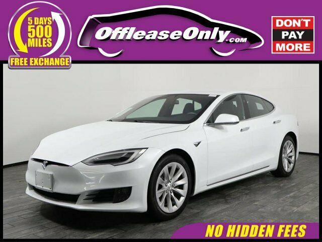 Tesla Model S 2017 $56699.00 incacar.com