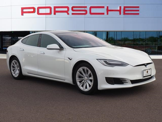 Tesla Model S 2017 $55994.00 incacar.com