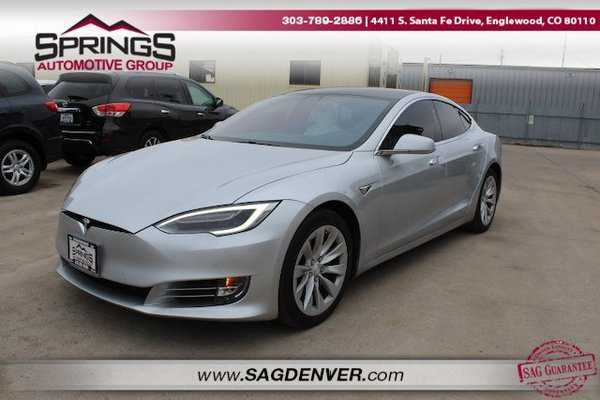 Tesla Model S 2017 $74399.00 incacar.com