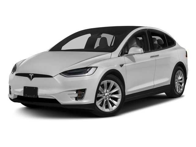 Tesla Model X 2016 $97888.00 incacar.com
