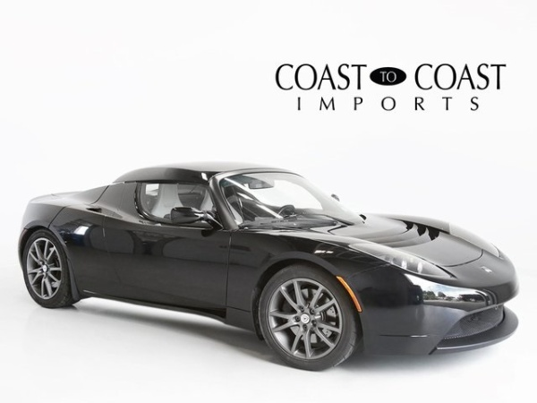 Tesla Roadster 2008 $45990.00 incacar.com
