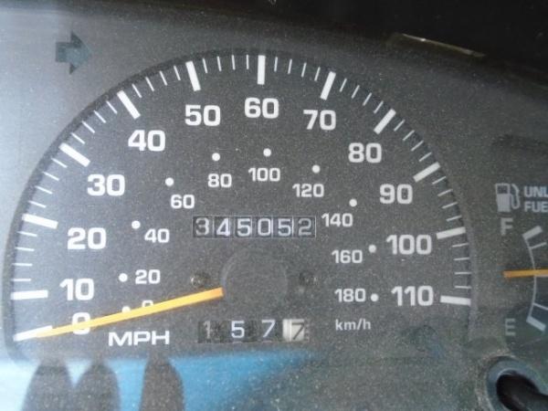 Toyota 4Runner 1997 $5490.00 incacar.com