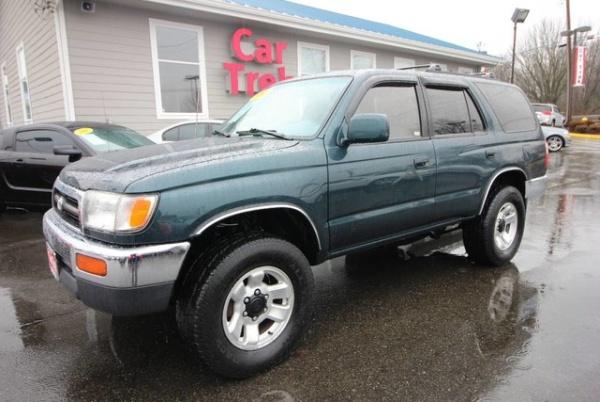 Toyota 4Runner 1998 $5885.00 incacar.com