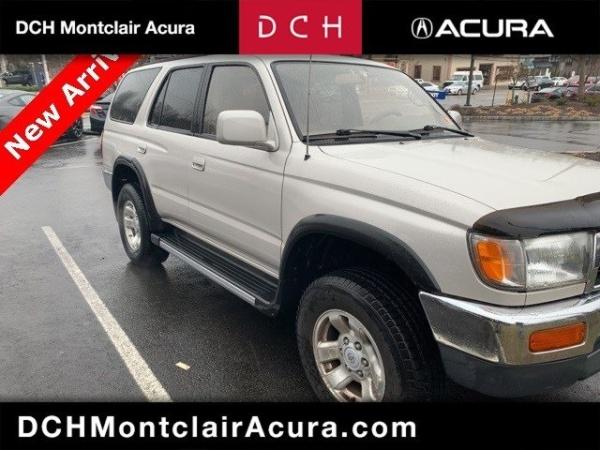 Toyota 4Runner 1998 $5000.00 incacar.com