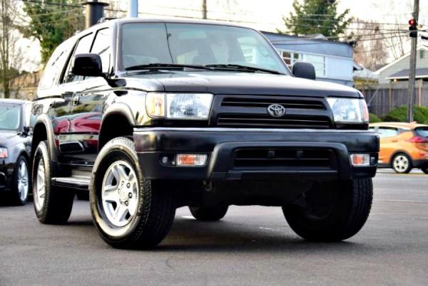 Toyota 4Runner 1999 $10000.00 incacar.com