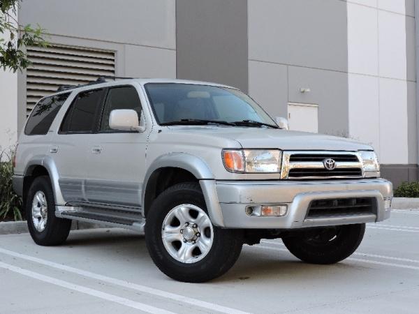 Toyota 4Runner 1999 $4000.00 incacar.com