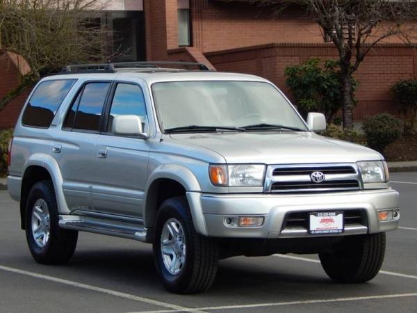 Toyota 4Runner 1999 $6996.00 incacar.com