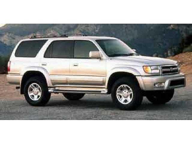 Toyota 4Runner 2000 $3995.00 incacar.com