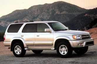 Toyota 4Runner 2000 $6500.00 incacar.com