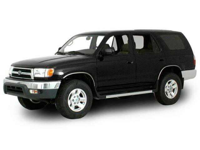 Toyota 4Runner 2000 $4869.00 incacar.com