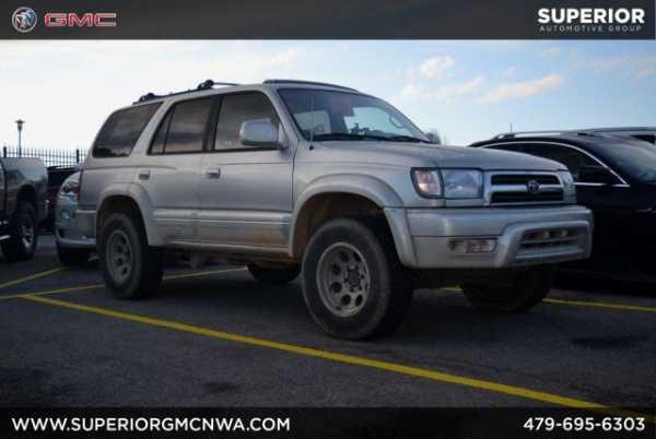 Toyota 4Runner 2000 $5995.00 incacar.com