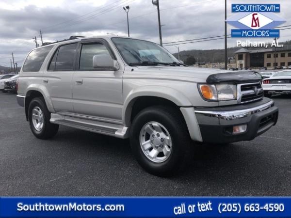 Toyota 4Runner 2000 $6900.00 incacar.com