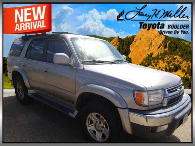 Toyota 4Runner 2001 $8000.00 incacar.com