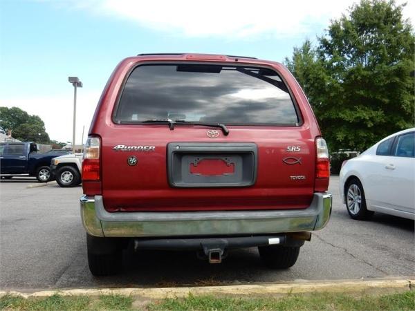 Toyota 4Runner 2001 $3695.00 incacar.com