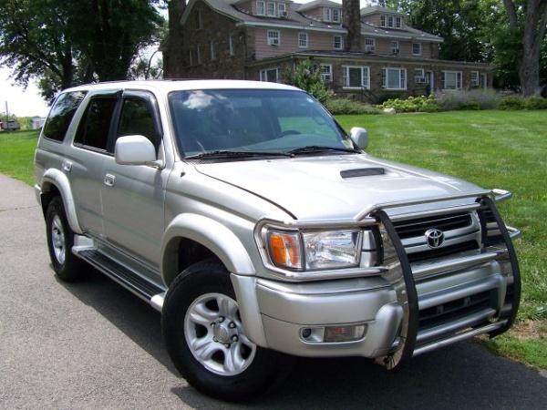 Toyota 4Runner 2001 $4995.00 incacar.com