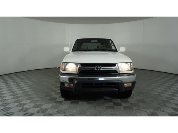 Toyota 4Runner 2001 $10000.00 incacar.com