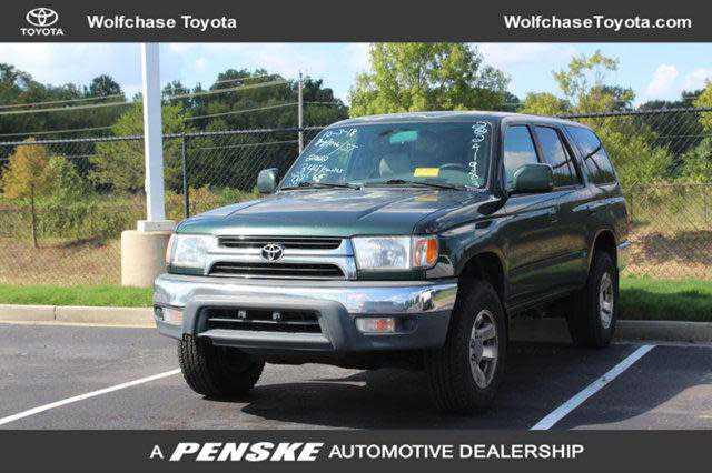 Toyota 4Runner 2002 $2000.00 incacar.com