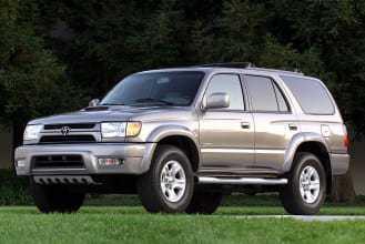 Toyota 4Runner 2002 $3900.00 incacar.com