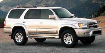 Toyota 4Runner 2002 $4595.00 incacar.com