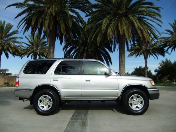 Toyota 4Runner 2002 $5999.00 incacar.com