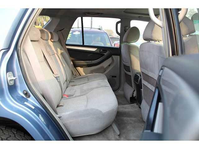used Toyota 4Runner 2003 vin: JTEBT14R430003059