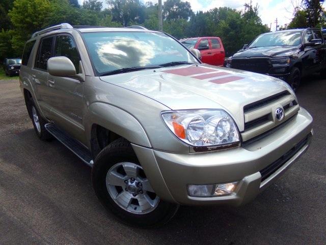 Toyota 4Runner 2003 $7249.00 incacar.com