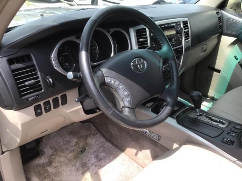 Toyota 4Runner 2003 $6300.00 incacar.com