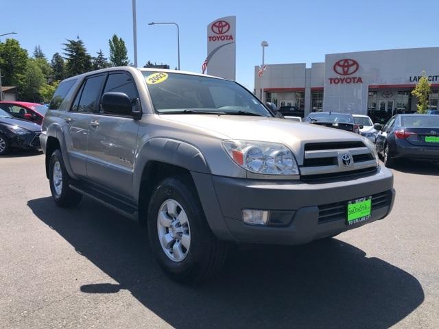 Toyota 4Runner 2003 $13995.00 incacar.com