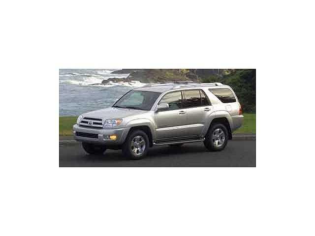 Toyota 4Runner 2004 $4499.00 incacar.com