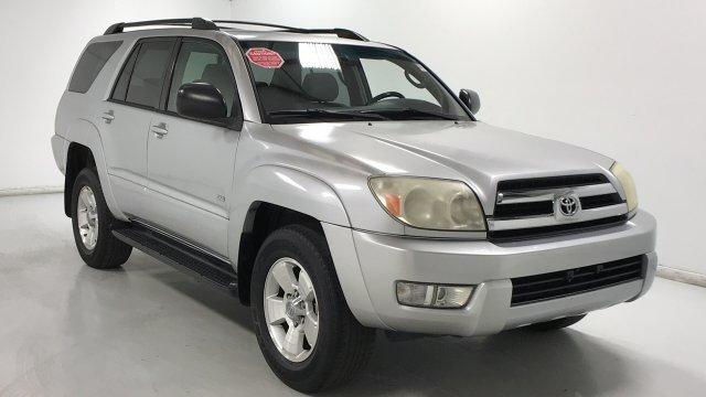 Toyota 4Runner 2005 $11475.00 incacar.com