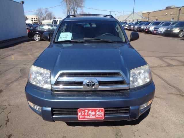 Toyota 4Runner 2005 $9995.00 incacar.com