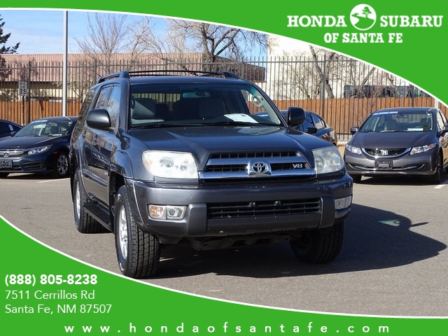 Toyota 4Runner 2005 $10684.00 incacar.com