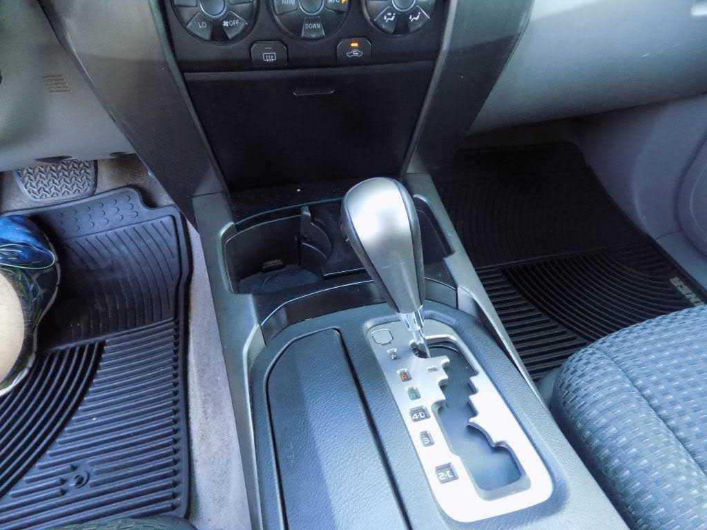 used Toyota 4Runner 2006 vin: JTEZU14R868044909