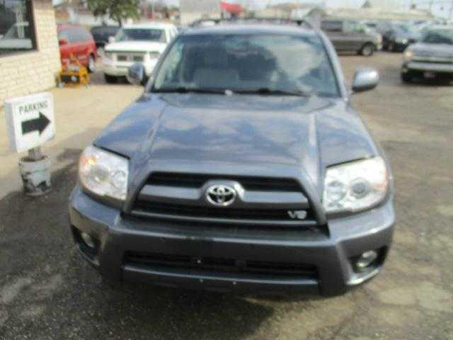Toyota 4Runner 2007 $5800.00 incacar.com