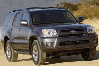 Toyota 4Runner 2007 $8000.00 incacar.com